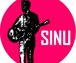 Sinu Sticker Pink 2017